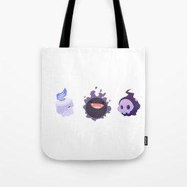 BooOooOoOO Tote Bag