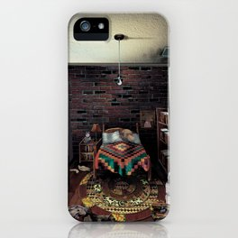Sweet Dreaming iPhone Case