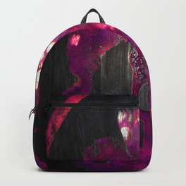 Agate Lava Flow Backpack