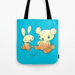 I like doing stuff with you  Tote Bag
