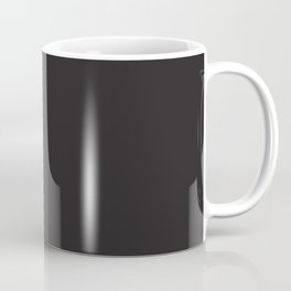 Get Shit Done (Black version) Coffee Mug