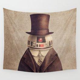 Duke R2 Wall Tapestry