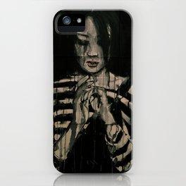 Maggio iPhone Case
