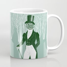 Eugene Onegin Coffee Mug