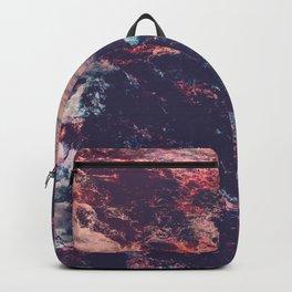 Sea Berry Backpack