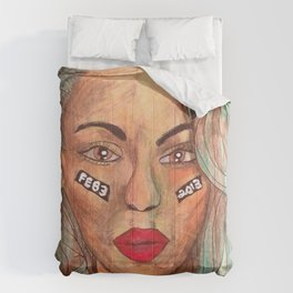 Bey Comforters