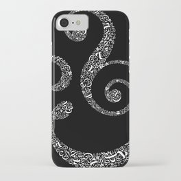 The Ampersand of Ampersands iPhone Case
