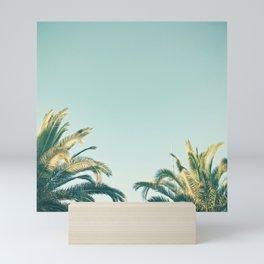 Summer Time Mini Art Print