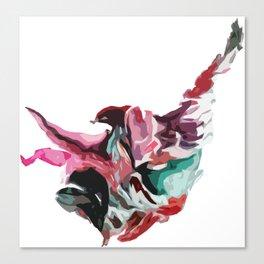 Suspension - Digital  Canvas Print