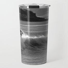 Cold Water Surf Travel Mug