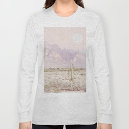 Desert Dreams Long Sleeve T-shirt