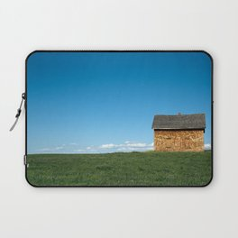 Small Farm House Laptop Sleeve