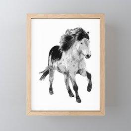 Move Framed Mini Art Print
