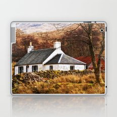 Carmyle Cottage Laptop & iPad Skin