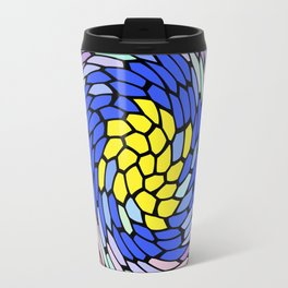 love flows Travel Mug