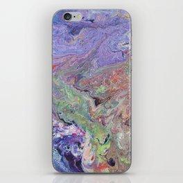 Lucidity iPhone Skin
