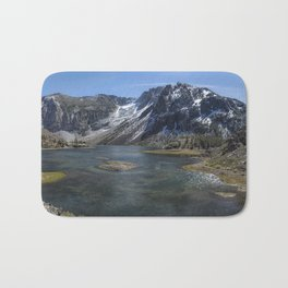 Ellery Lake Bath Mat