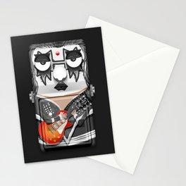 Kizz Overdrive Stationery Cards