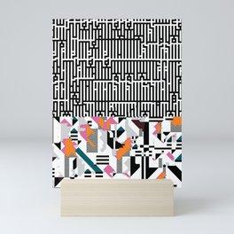 """epicgrafia"" signed Mini Art Print"