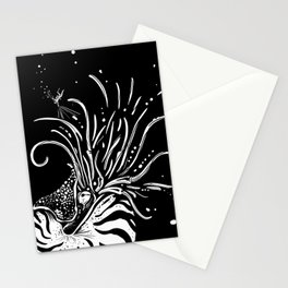 Nautilus Dominus Stationery Cards