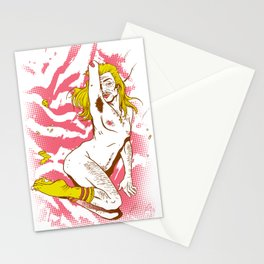Marilyn Dirt Stationery Cards