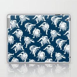 Some Sumo Laptop & iPad Skin
