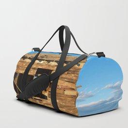 Desert Shack Duffle Bag