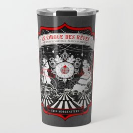 Night Circus Travel Mug