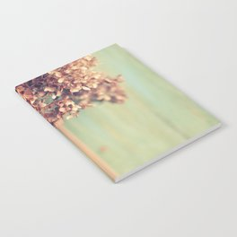 Autumnal Light no.2 Notebook