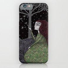My Winter Stars iPhone 6 Slim Case