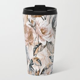 ROSE GARDEN - 7218/2 Travel Mug