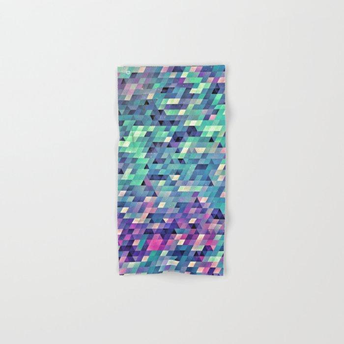 vyry_cyld Hand & Bath Towel
