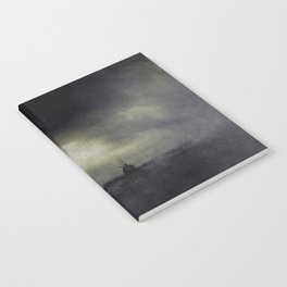 SAIL Notebook