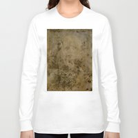 chandelier Long Sleeve T-shirts featuring Chandelier by Jenn
