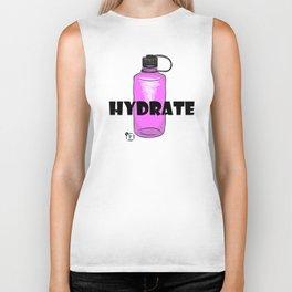 Hydrate Biker Tank
