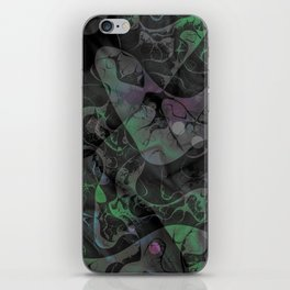Abstract DM 04 iPhone Skin