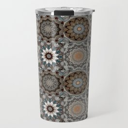 Thorn in the Consort Travel Mug