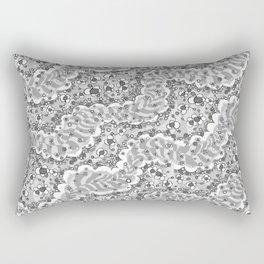 Fizz Fancy Rectangular Pillow