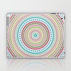 Mandala Apple Pie Laptop & iPad Skin
