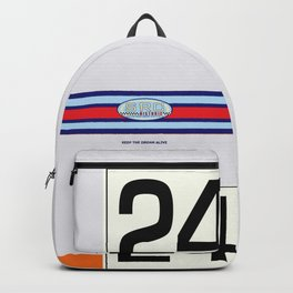 SRCPreparations 3.0 CSL No24 Carter Backpack