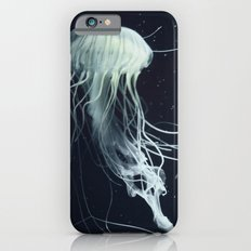 jelly fish dance iPhone 6s Slim Case