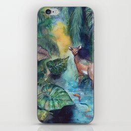 Dream Creatures iPhone Skin