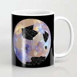 Hg (Mercury) Coffee Mug
