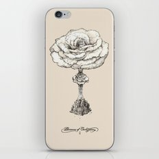 Blossoms of Civilizations iPhone & iPod Skin