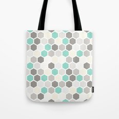 Geometric one Tote Bag