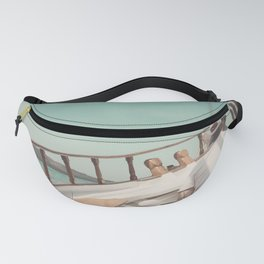 Yachting Fanny Pack