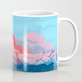 Patagonia Coffee Mug