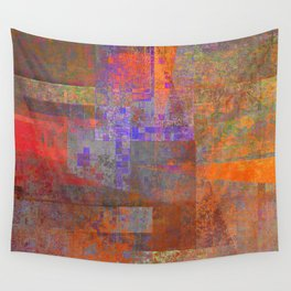 rising concern. 1a. 1. 4 Wall Tapestry