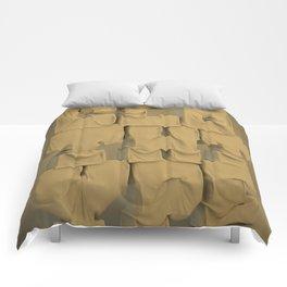 Cloth type Comforters