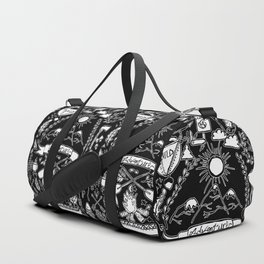 Rustic Collection Duffle Bag